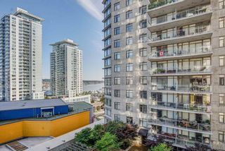 "Photo 13: 1509 892 CARNARVON Street in New Westminster: Downtown NW Condo for sale in ""Azure Li"" : MLS®# R2491135"