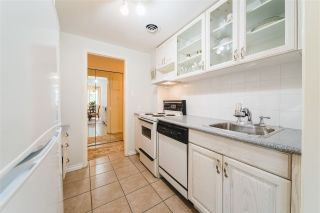 Photo 6: 307 1949 BEACH AVENUE in Vancouver: West End VW Condo for sale (Vancouver West)  : MLS®# R2420297