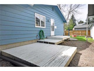 Photo 15: 419 MIDRIDGE Drive SE in CALGARY: Midnapore Residential Detached Single Family for sale (Calgary)  : MLS®# C3523286
