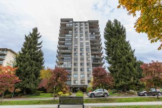 """Main Photo: 503 114 W KEITH Road in North Vancouver: Central Lonsdale Condo for sale in """"Ashby House"""" : MLS®# R2628338"""