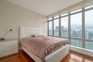 "Photo 4: 2102 1028 BARCLAY Street in Vancouver: West End VW Condo for sale in ""PATINA"" (Vancouver West)  : MLS®# R2235855"