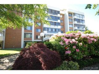 Photo 13: 404 420 Linden Ave in VICTORIA: Vi Fairfield West Condo for sale (Victoria)  : MLS®# 627566