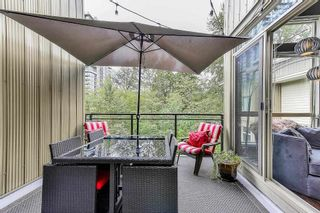 """Photo 16: 403 201 MORRISSEY Road in Port Moody: Port Moody Centre Condo for sale in """"SUTER BROOK"""" : MLS®# R2305965"""