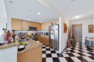 """Photo 9: 1101 125 MILROSS Avenue in Vancouver: Downtown VE Condo for sale in """"Creekside"""" (Vancouver East)  : MLS®# R2617718"""