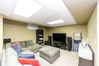 Photo 29: 21 14717 34 Street in Edmonton: Zone 35 House Half Duplex for sale : MLS®# E4234606