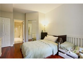 "Photo 9: 109 5835 HAMPTON Place in Vancouver: University VW Condo for sale in ""ST. JAMES HOUSE"" (Vancouver West)  : MLS®# V1122773"