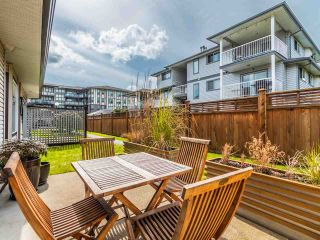 """Photo 24: 106 19908 56 Avenue in Langley: Langley City Townhouse for sale in """"CHENIER PLACE"""" : MLS®# R2561847"""