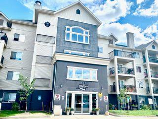 Photo 30: 420 592 HOOKE Road NW in Edmonton: Zone 35 Condo for sale : MLS®# E4258198