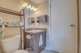 """Photo 16: 287 4133 STOLBERG Street in Richmond: West Cambie Condo for sale in """"REMY"""" : MLS®# R2584638"""