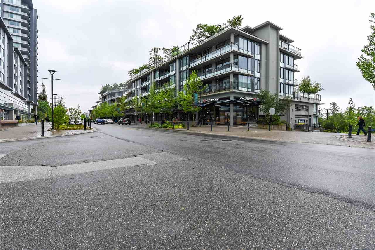 """Main Photo: 415 9009 CORNERSTONE Mews in Burnaby: Simon Fraser Univer. Condo for sale in """"THE HUB"""" (Burnaby North)  : MLS®# R2172249"""