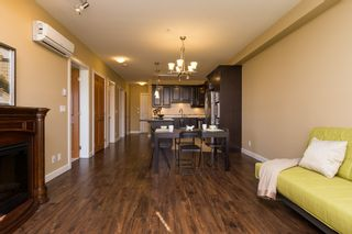 """Photo 16: 203 8258 207A Street in Langley: Willoughby Heights Condo for sale in """"YORKSON CREEK"""" : MLS®# R2065419"""