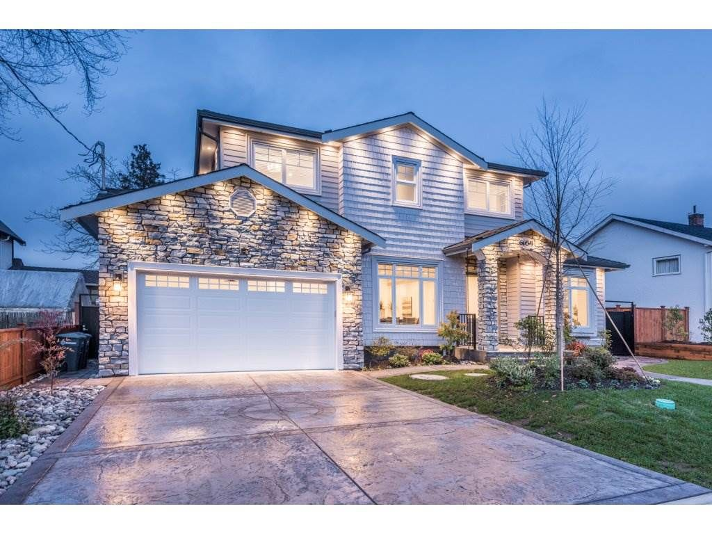 Main Photo: 6654 WALKER Avenue in Burnaby: Highgate House for sale (Burnaby South)  : MLS®# R2236558