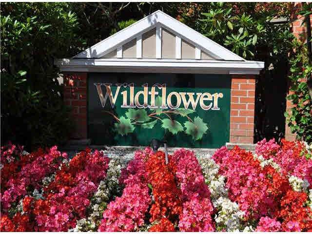 "Main Photo: 1 7500 CUMBERLAND Street in Burnaby: The Crest Townhouse for sale in ""WILDFLOWER"" (Burnaby East)  : MLS®# R2014348"