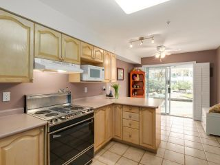 Photo 5: 103 1133 E 29TH STREET in North Vancouver: Lynn Valley Condo for sale : MLS®# R2047477