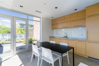 """Photo 29: 207 36 WATER Street in Vancouver: Downtown VW Condo for sale in """"TERMINUS"""" (Vancouver West)  : MLS®# R2586906"""