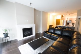 """Photo 2: 303 1153 KENSAL Place in Coquitlam: New Horizons Condo for sale in """"Roycroft by Polygon"""" : MLS®# R2180042"""