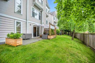 """Photo 32: 112 2450 HAWTHORNE Avenue in Port Coquitlam: Central Pt Coquitlam Townhouse for sale in """"COUNTRY PARK ESTATES"""" : MLS®# R2593079"""