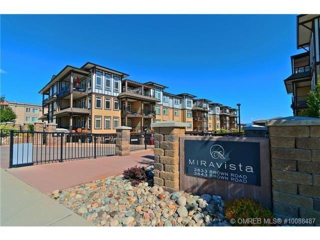 Main Photo: 3833 Brown Road # 1113 in West Kelowna: House for sale : MLS®# 10088487