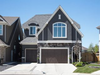Main Photo: 36 Masters Landing SE in Calgary: Mahogany Detached for sale : MLS®# A1088073
