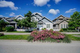Photo 38: 7245 202A Street in Langley: Willoughby Heights House for sale : MLS®# R2476631