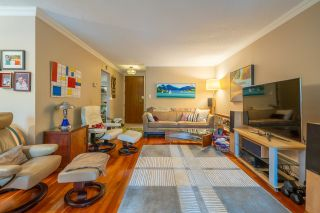 Photo 5: 305 1720 W 12TH Avenue in Vancouver: Fairview VW Condo for sale (Vancouver West)  : MLS®# R2622661
