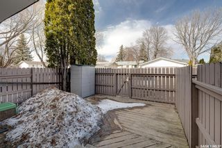Photo 23: 35 120 Acadia Drive in Saskatoon: West College Park Residential for sale : MLS®# SK850229