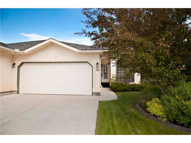 Main Photo: 99 SUNLAKE Close SE in Calgary: Sundance House for sale : MLS®# C4066488