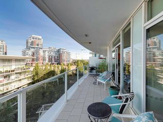 Photo 20: 706 66 Songhees Rd in : VW Victoria West Condo for sale (Victoria West)  : MLS®# 883851