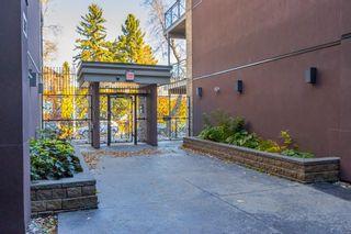 Photo 36: 218 10811 72 Avenue in Edmonton: Zone 15 Condo for sale : MLS®# E4265370