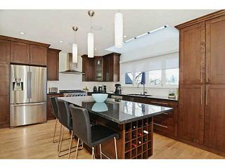 """Photo 5: 3868 HEATHER ST in Vancouver: Cambie House for sale in """"DOUGLAS PARK"""" (Vancouver West)  : MLS®# V1046332"""