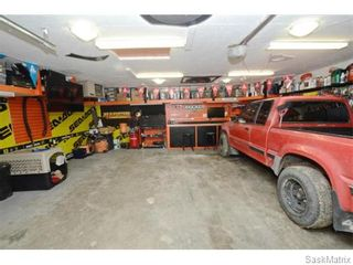 Photo 44: 195 MARKWELL Drive in Regina: Sherwood Estates Single Family Dwelling for sale (Regina Area 01)  : MLS®# 554302