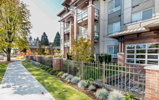 """Photo 3: 210 6875 DUNBLANE Avenue in Burnaby: Metrotown Condo for sale in """"SUBORA Living in Metrotown"""" (Burnaby South)  : MLS®# R2216265"""