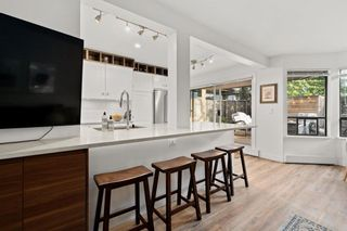 Photo 4: 101 2466 W 3RD Avenue in Vancouver: Kitsilano Condo for sale (Vancouver West)  : MLS®# R2559638