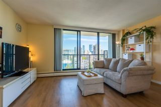 """Photo 7: 2001 1330 HARWOOD Street in Vancouver: West End VW Condo for sale in """"Westsea Towers"""" (Vancouver West)  : MLS®# R2481214"""
