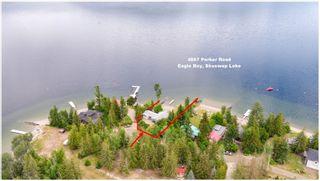 Photo 4: 4867 Parker Road: Eagle Bay House for sale (Shuswap Lake)  : MLS®# 10186336