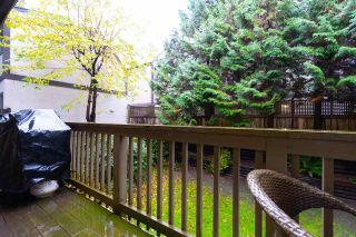 """Photo 10: 9110 CENTAURUS Circle in Burnaby: Simon Fraser Hills Townhouse for sale in """"CHALET COURT"""" (Burnaby North)  : MLS®# R2320093"""