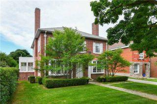 Photo 2: 17 First Avenue: Orangeville House (2-Storey) for sale : MLS®# W4220823