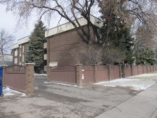 Photo 1: 108 2207 8 Avenue S in Lethbridge: Victoria Park Residential for sale : MLS®# A1087991
