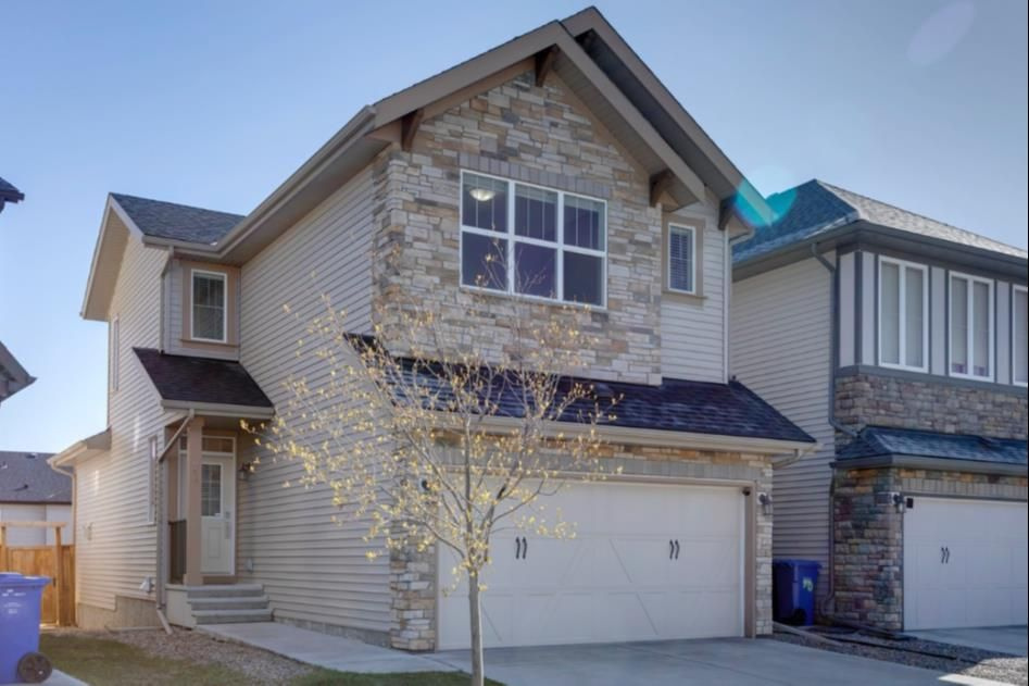 Main Photo: 74 Nolancrest Rise NW in Calgary: Nolan Hill Detached for sale : MLS®# A1102885