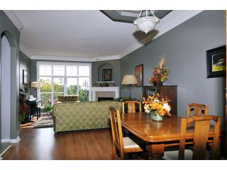 """Photo 3: 23 11358 COTTONWOOD Drive in Maple Ridge: Cottonwood MR Townhouse for sale in """"CARRIAGE LANE"""" : MLS®# V976270"""