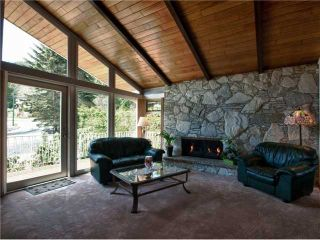 """Photo 18: 4720 RAMSAY Road in North Vancouver: Lynn Valley House for sale in """"Upper Lynn"""" : MLS®# V883000"""