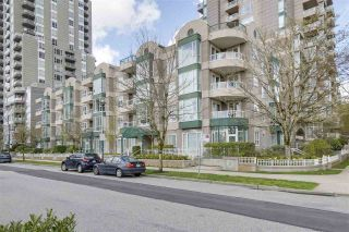 """Photo 1: 401 3463 CROWLEY Drive in Vancouver: Collingwood VE Condo for sale in """"MACGREGOR COURT - JOYCE STATION"""" (Vancouver East)  : MLS®# R2259919"""