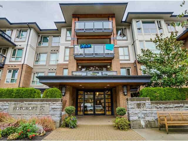 FEATURED LISTING: 217 - 1153 KENSAL Place Coquitlam