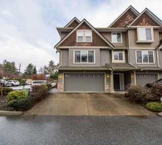 "Photo 3: 18 8880 NOWELL Street in Chilliwack: Chilliwack E Young-Yale Condo for sale in ""PARKSIDE"" : MLS®# R2522216"
