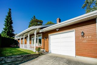 Photo 2: 15049 SPENSER Drive in Surrey: Bear Creek Green Timbers House for sale : MLS®# R2622598