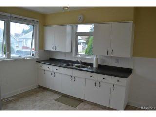 Photo 5: 283 Union Avenue West in WINNIPEG: East Kildonan Residential for sale (North East Winnipeg)  : MLS®# 1320776