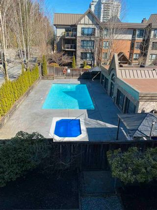 """Main Photo: 306 9962 148 Street in Surrey: Guildford Condo for sale in """"Highpoint Gardens"""" (North Surrey)  : MLS®# R2593151"""