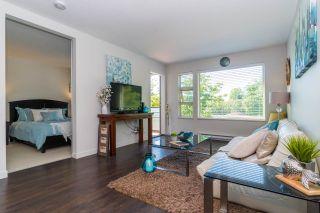 Photo 2: 308 1677 LLOYD AVENUE in North Vancouver: Pemberton NV Condo for sale : MLS®# R2182915
