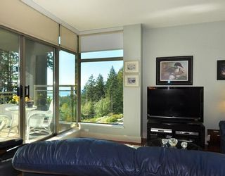Photo 5: # 503 3335 CYPRESS PL in West Vancouver: Condo for sale : MLS®# V796191