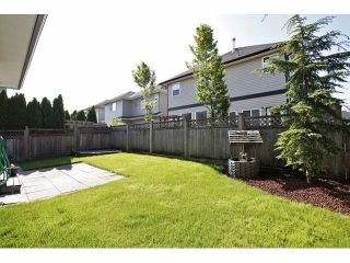 Photo 20: 19640 73B AV in Langley: Willoughby Heights House for sale : MLS®# F1413032
